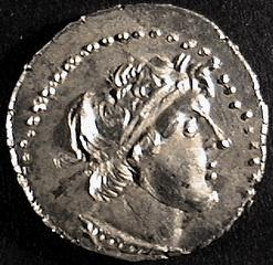 Ptolemy VIII Euergetes II Physcon, ca. 165-160 B.C.E., younger brother of Ptolemy VI,      Location TBD