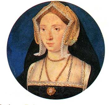 Anne Boleyn, ca. 1530  (attributed to Lucan Horenbout)    (1490-1544)   The Fitzwilliam Museum, Cambridge, UK