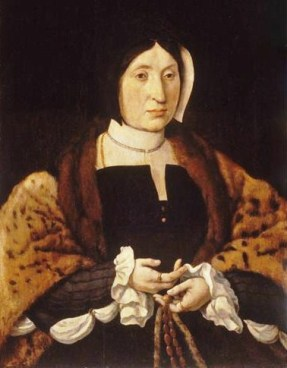 A Woman, ca. 1545 (Jan Cornelisz. Vermeyen) (1500-1559)  Location TBD