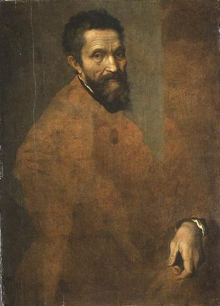 Michelangelo Buonarotti,  ca. 1545  (Daniele da Volterra) (1509-1566)   The Metropolitan Museum of Art, New York, NY   1977.384.1