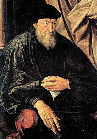 Andrea Doria, 1555 (Jan Matsys) (ca. 1509-1575)   Location TBD