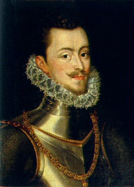 Don Juan of Austria, ca. 1575 (Alonso Sánchez Coello) (1531-1588) Location TBD