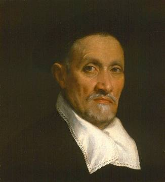 A Magistrate, ca. 1570 (Giovanni Battista Moroni) (1522-1579)The University of Arizona Museum of Art, Tuscon Kress Collection 1961.013.023