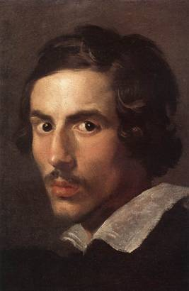 Self-Portrait, ca. 1623 (Gian Lorenzo Bernini) (1598-1680)    Location TBD