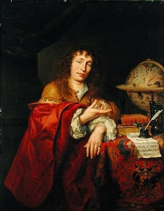 A Man of the Kerckring Family, ca. 1660 (attributed to Ferdinand Bol) (1616-1680) Kunsthalle Hamburg