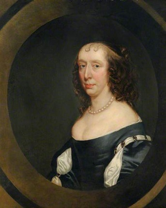 Alice, Lady Bedell, wife of Sir Capel Bedell, ca. 1662 (attributed to Sir Peter Lely) (1618-1680) Valence House Museum, Dagenham, London