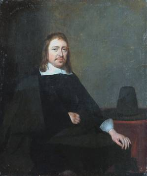 A Man, ca. late 1650's to early 1660's (Gerard ter Borch) (1617-1681) The Metropolitan Museum of Art, New York, NY 89.15.15
