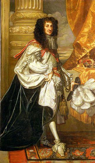 A Gentleman, ca.1670 (Bartolomé Esteban Murillo) (1617-1682) Museo Nacional  del Prado, Madrid
