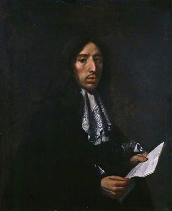Sir John Finch, ca. 1670 (Carlo Dolci) Fitzwilliam Museum, Cambridge, UK