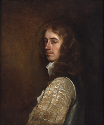 Edward Proger, ca. 1670 (Sir Peter Lely) (1618-1680) Location TBD