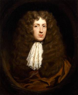 James Vernon, ca. 1677 (Sir Godfrey Kneller, Bt) (1646-1723) Location TBD
