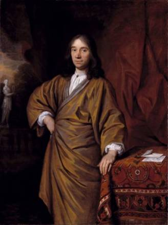 John Banckes, 1676 (Sir Godfrey Kneller) (1646-1723) Tate Britain, London T05019