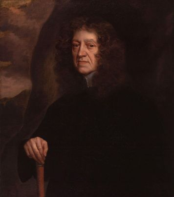Sir Henry Blount, ca. 1675 (Sir Peter Lely) (1618-1680) National Portrait Gallery, London NPG 5491