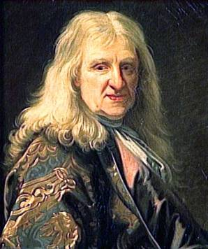 Thomas Corneille, ca. 1708 (Jean-Baptiste Jouvenet) (1644-1717)   Location TBD