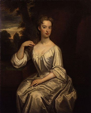 Anne Churchill, Countess of Sunderland, ca. 1710(Sir Godfrey Kneller) (1646-1723) National Portrait Gallery, London    NPG 803  Countesses