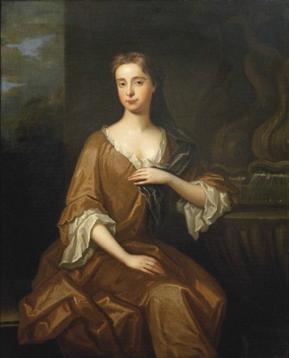 A Woman, ca. 1710 (circle of Michael Dahl) (1659-1743)   Christies Auction House, Sale 4334, Lot 342