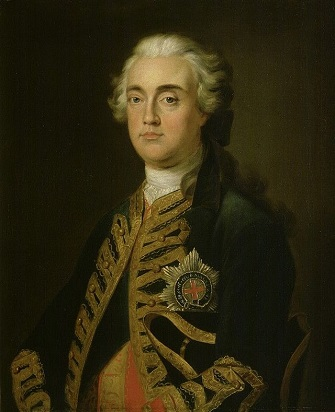 William Capell, 3rd Earl of Essex, ca. 1735 (attributed to George Knapton)  Watford Museum, Hertfordshire