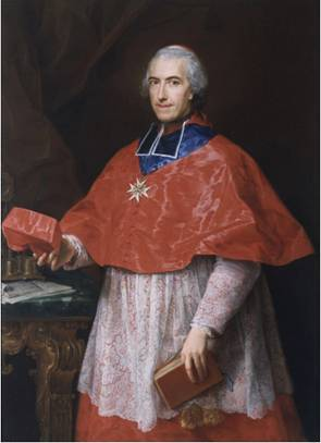 Jean-François-Joseph de Rochechouart