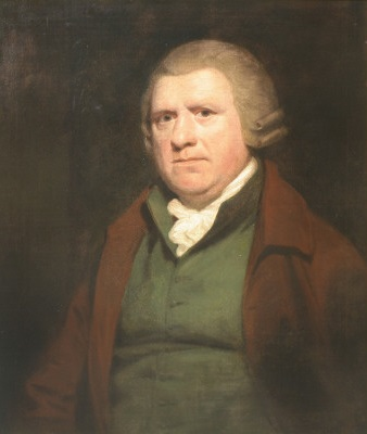 Lord Thomas Dundas, ca. 1780 (attributed to George Romney) (1734-1802) Brigham Young University Museum of Art, Provo, UT, 980980000