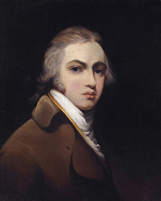 Self-Portrait, ca. 1787 (Sir Thomas Lawrence) (1769-1830) Sotheby's Fine Art Auction