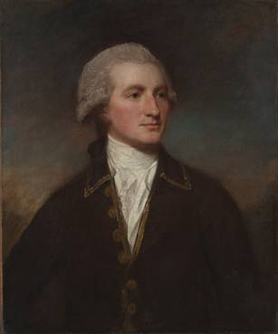 A Man, ca. 1780 (George Romney) (1734-1802) The Metropolitan Museum of Art, New York, NY 50.169