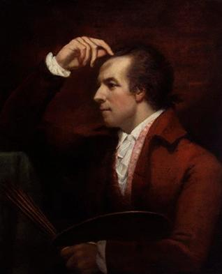 Self-Portrait, ca. 1784 (James Northcote) (1746-1831) National Portrait Gallery, London NPG 3253