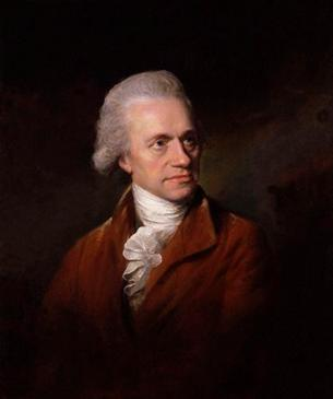 Sir William Herschel, ca. 1785 (Lemuel Francis Abbott) (1760-1802) National Portrait Gallery, London NPG 98