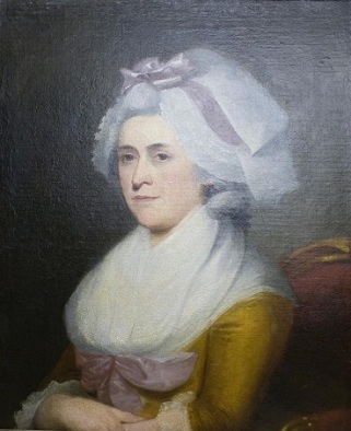 A Woman, ca. 1785 (John Opie) (1761-1807) Chrysler Museum of Art, Norfolk, VA