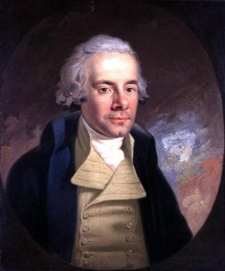 William Wilberforce, 1794 (Anton Hickel) (1745-1798)   Wilberforce House, Kingston upon Hull