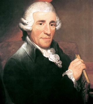 Franz Joseph Haydn, 1792 (Thomas Hardy) (1757-ca. 1805)  Location TBD
