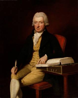 William Cowper, ca. 1792 (Lemuel Francis Abbot) (1760-1802)   National Portrait Gallery, London    NPG 2783