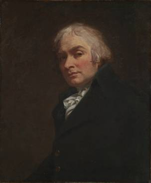 Self-Portrait, probably 1795 (George Romney) (1734-1802)   The Metropolitan Museum of Art, New York, NY    15.30.37