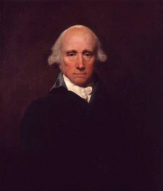 Warren Hastings, ca. 1796 (Lemuel Francis Abbott) (1760-1802)  National Portrait Gallery, London    NPG 1845