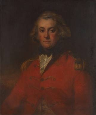 Major Thomas Pechell, 1799 (John Hoppner) (1758-1810)   The Metropolitan Museum of Art, New York, NY    46.13.3 Major Thomas Pechell, 1799 (John Hoppner) (1758-1810)   The Metropolitan Museum of Art, New York, NY    46.13.3