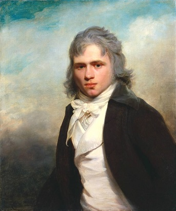 Thomas Law Hodges, 1794 (Sir WIlliam Beechey)  (1753-1839)  Tate Britain, London,   N04688