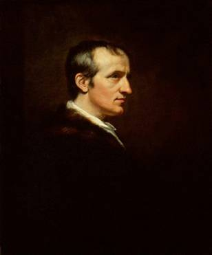 William Godwin, ca. 1802  (James Northcote) (1746-1831)   National Portrait Gallery, London   NPG 1236