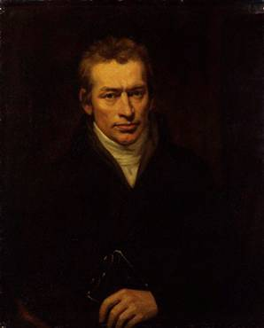 Thomas Holcroft, ca. 1804 (John Opie) (1761-1807)   National Portrait Gallery, London   NPG 512