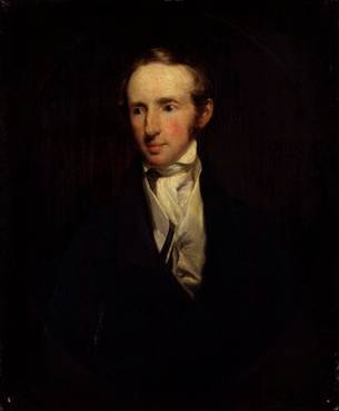 Samuel Prout, 1823 (John Jackson) (1778-1831) National Portrait Gallery, London NPG 1618
