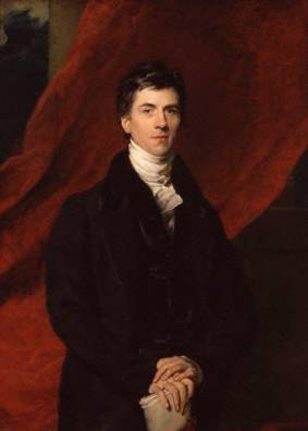 Henry Brougham, 1st Baron Brougham and Vaux, 1825 (Thomas Lawrence) (1769-1830) National Portrait Gallery, London NPG 3136