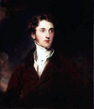Frederick H. Hemming, ca. 1824-1825 (Thomas Lawrence) (1769-1830) Kimbell Art Museum, Fort Worth, TX 1963.01