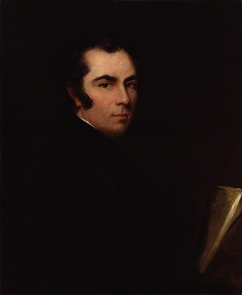 Self-Portrait, ca. 1820 (Samuel William Reynolds) (1773-1835) National Portrait Gallery, London, NPG 4989