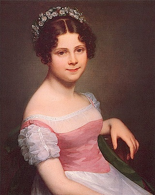 Sophie Fanny Lordon, 1820 (Constance Mayer) (1775-1821) Location TBD