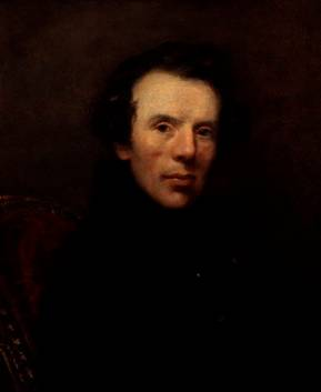 Thomas Sidney Cooper, 1841 (Walter Scott) (??-??) National Portrait Gallery, London NPG 3236