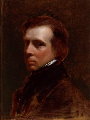 Self-Portrait, 1853 (George Richmond) (1809-1896) National Portrait Gallery, London NPG 2509