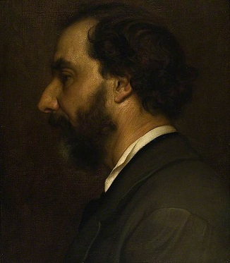 Giovanni Costa, 1878 (Sir Frederic Leighton) (1830-1896) Leighton House Museum, London