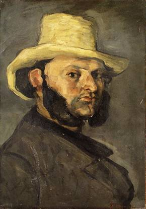 Gustave Boyer, ca. 1870-1871 (Paul Cézanne) (1839-1906) The Metropolitan Museum of Art, New York, NY
