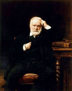 Victor Hugo, ca. 1879 (Leon Bonnat) (1833-1922) Location TBD