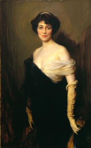 Countess Ferdinand Colloredo Mannsfeld, 1913 (Philip de László) (1869-1937)   Location TBD